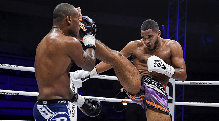 Wisse outworks Wilnis en route to unanimous decision