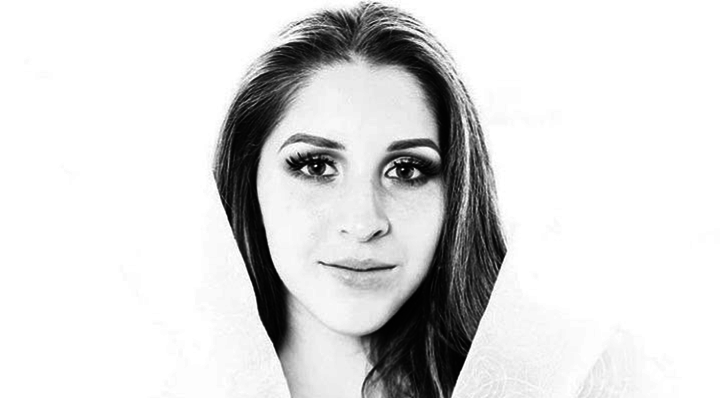 Introducing: Selina Flores