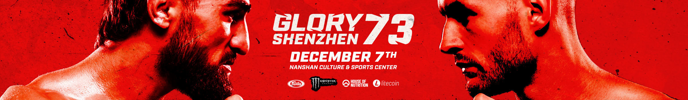 GLORY 73 SHENZHEN