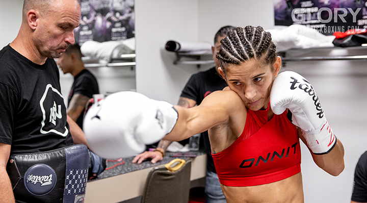 GLORY 71: Spotlight on Tiffany van Soest
