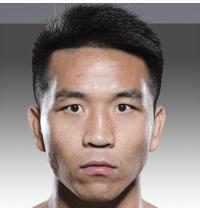 Jianhong  Yu
