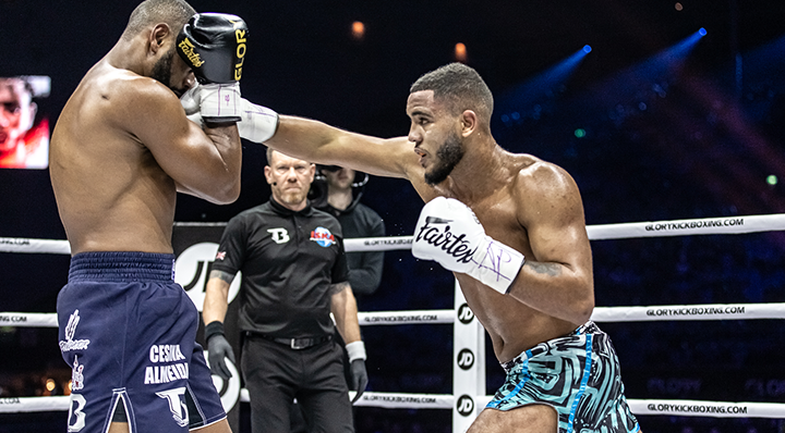 GLORY 74 SuperFight Series Recap: Plazibat, Wisse, Bokeme impress in action-packed bouts