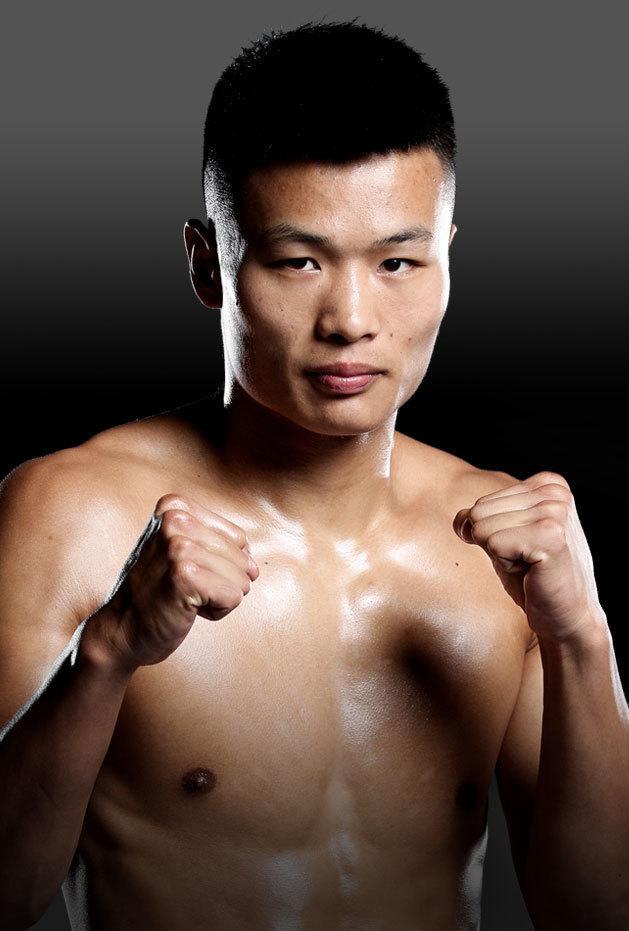 Chuanlin Zhao