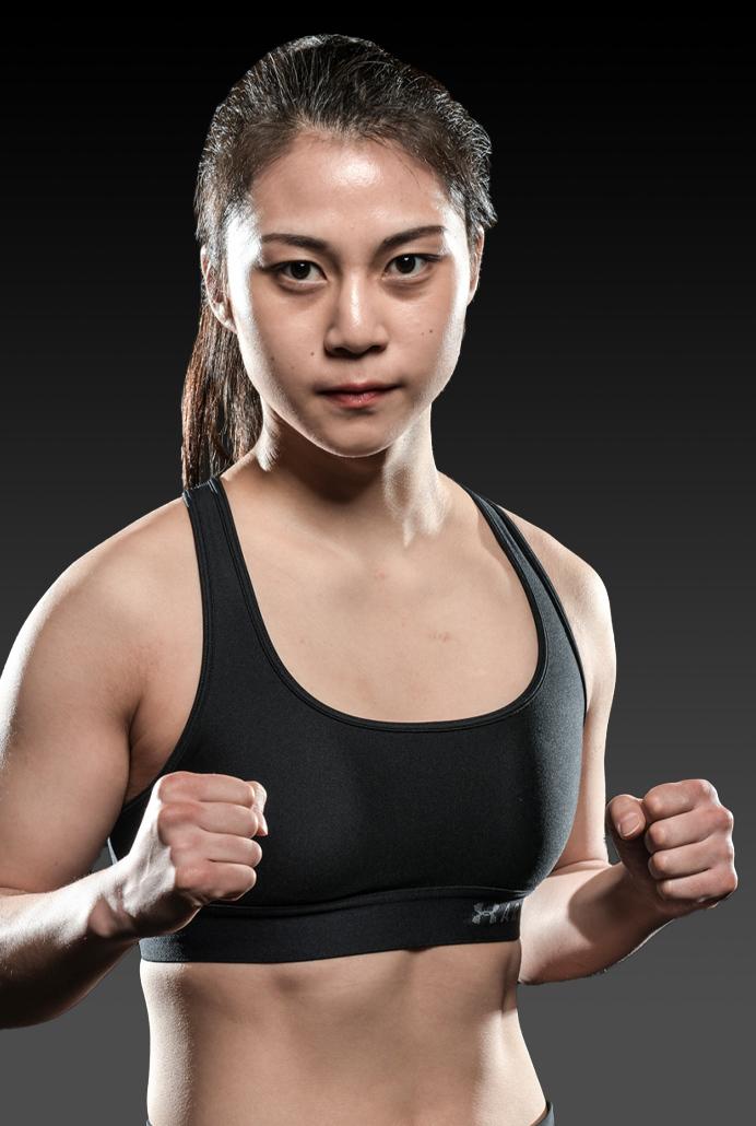 Jiwaen Idol Fighter Lee