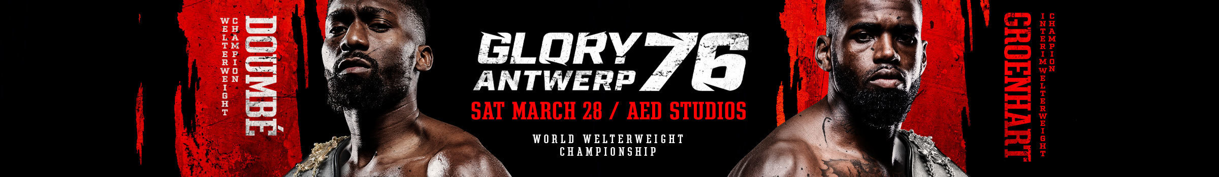 GLORY 76 ANTWERP