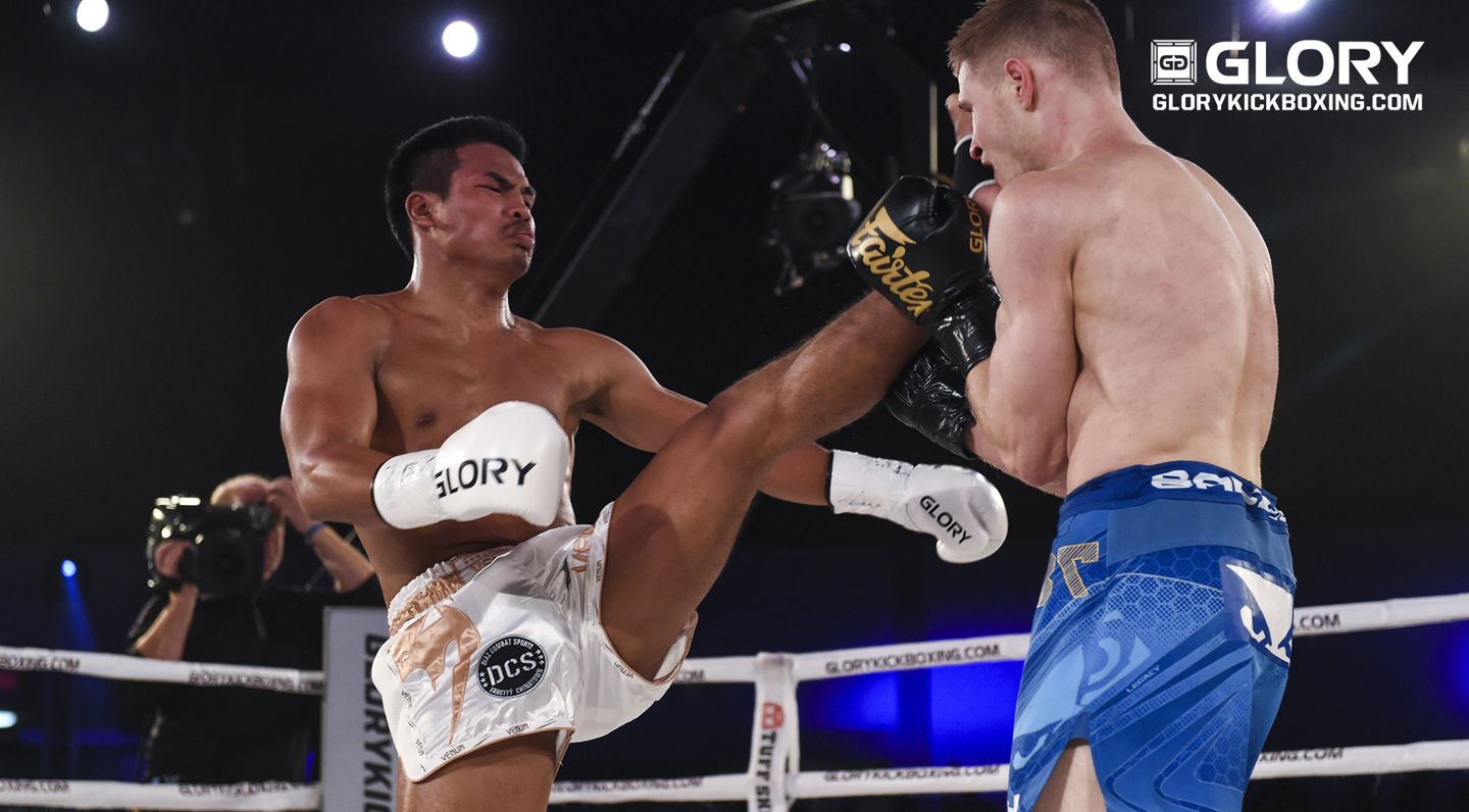 GLORY 75 UTRECHT Card Finalized
