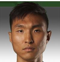 Sijun Korean Psycho Jin