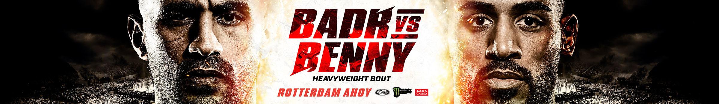 BADR VS. BENNY