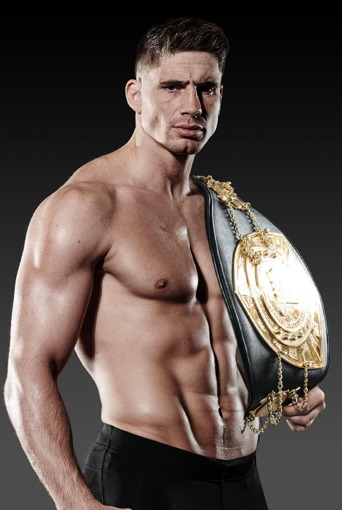 Rico The King of Kickboxing Verhoeven