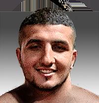 Muhammed   Balli