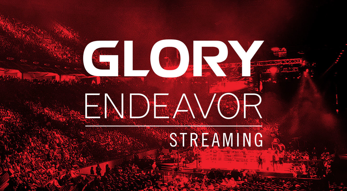 GLORY Announces New Premium Pay-Per-View Experience With Endeavor Streaming
