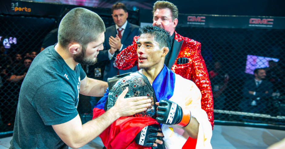 Mixed Martial Arts Mma News Fighters Events Forum