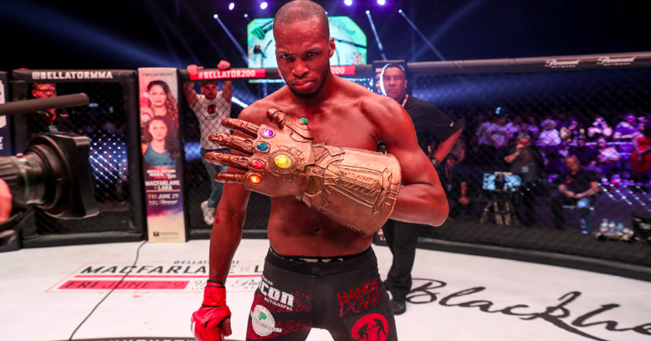 Mixed Martial Arts: MMA News, Fighters, Events, Forum